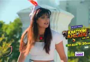Khatron Ke Khiladi 11; contestant enjoys old Hindi Qawwali