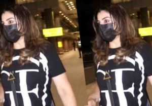 Raveena Tandon has been trolled by Media Persons, Check out why, Viral Video