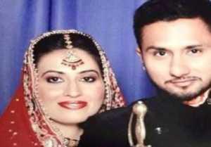 Honey Singh's wife Shalini Talwar makes shocking allegations on him