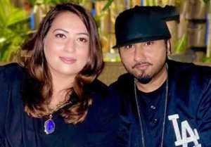 Honey Singh's wife Shalini Talwar demands big amount from him