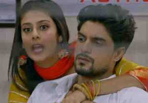Udaariyaan Spoiler; Fateh gets angry on Jasmin for insulting Gippy