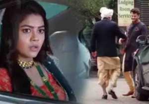 Molkki Episode spoiler; Purvi see this act of Aarav Chaudhary; Aarav betrayed Nandini