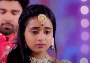 Sasural Simar Ka 2 spoiler: Aarav  again takes Simar's side in front of Badi maa;  Sirav