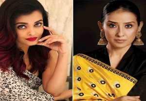 Aishwarya Rai Bachchan and Manisha Koirala once fought over a man