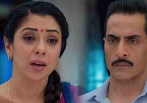 Anupamaa lashes out at Vanraj Shah for his rude behaviour & ready to work with Anuj