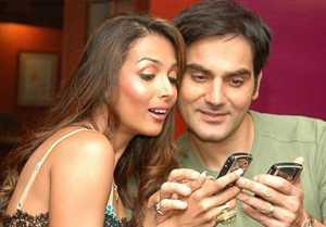 Malaika Arora still Remember Arbaaz even after being with Arjun Kapoor