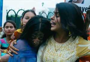 Udaariyaan Episode 169; Tejo fights for Jasmin