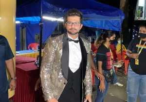 Bigg Boss OTT Finale: is Raqesh Bapat seen with Shamita Shetty outside the house?