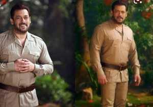 Bigg Boss 15: Salman khan Took 350 crore for BiggBoss 15 hosting watchout