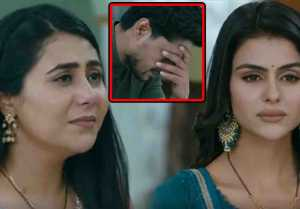 Udaariyaan Spoiler; Fateh cries bitterly after hearing all this from Simaran about Tejo