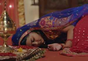 Balika Vadhu 2 Episode 28 Promo; Anandi' gets faint