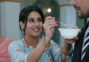 Udaariyaan Episode 166 Promo; Jasmin wishes Fateh for function