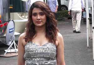 KKK 11 Finale : Aastha Gill at Khatron ke Khiladi Final shoot watchout what she said