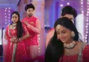 Sasural Simar Ka 2 spoiler: Simar feels shy to tie dori from Aarav ;  Sirav