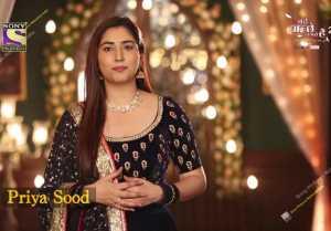 Bade Achhe Lagte Hai 2; Priya expresses her feeling for marriage