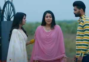 Udaariyaan Episode 170 : Tejo asks help from Buzzo to search Fateh & Jasmin