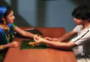 Barrister Babu episode 373 spoiler: Bondita holds Anirudh's hand & make promise with him
