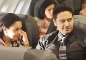 Anupamaa spoiler: Anupamaa stares at Anuj Kapadia in  Mumbai flight