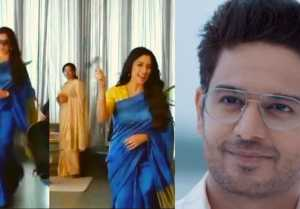 Anupamaa becomes Anuj Kapadia's model in latest episode