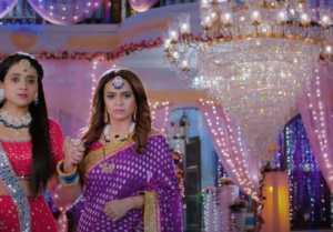 Sasural Simar Ka 2 Episode Ep. 133: Simar come together with Sandhya to expose Mohit