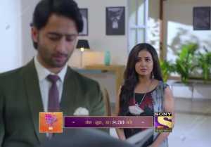 Kuch Rang Pyar Ke Aise Bhi; Sanjana to tell her love to Dev