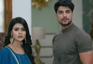 Udaariyaan Episode 162 Promo; Fateh shocked to see Tejo Bujo together