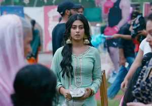 Udaariyaan Episode 166 Promo; Jasmin surprises everyone in the function