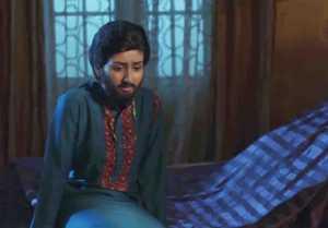 Barrister Babu Episode 375:  Bondita takes Chandrachur's getup & meets with Tapur