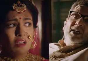 Thoda Sa Baadal Thoda Sa Paani ; Kajol's father gave this last oath to his daughter