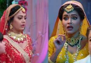 Molkki Episode spoiler;  Purvi will end all the intrigues of Parakshi Anjali & Priyasi