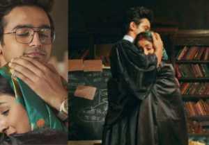 Barrister Babu episode 376 spoiler: Bondita hugs Anirudh  & cries badly for Anirudh