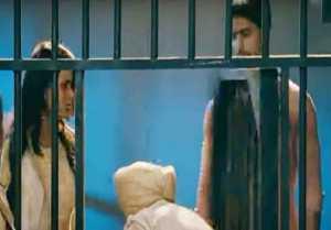 Udaariyaan Spoiler; Jasmine hide herself after seeing Tejo Fateh going to jail