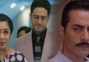 Anupamaa spoiler: Vanraj to chase Anupmaa & Anuj during Mumbai trip