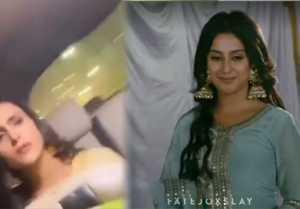 Udaariyaan Spoiler; Tejo left college after Jasmine's ruckus in college; Fateh shocked