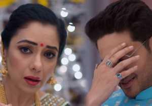 Anupamaa spoiler: Anuj Kapadia blushes to see Anupamaa in his house