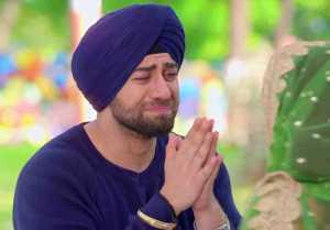 Choti Sarrdaarni Episode 596; Rajveer finally tells Dida's truth in front of Seher