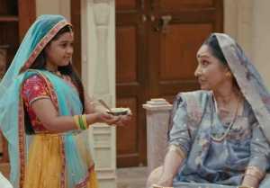 Balika Vadhu 2 Episode 34 Promo; Anandi cooks for Maadi Baa