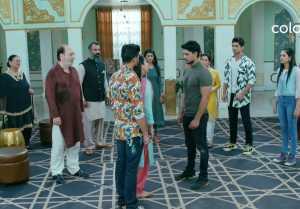 Udaariyaan Episode 164 : Tejo & Buzo's relation truth get revealed