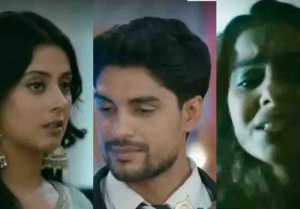 Udaariyaan Spoiler; Jasmine locks Tejo in the room at Fateh's college event