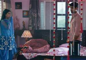Udaariyaan Episode 169; Jasmin gets angry on Fateh