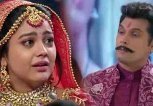 Molkki Episode spoiler; Purvi breaks relationship with Virendra after her memory
