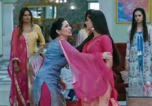 Udaariyaan Episode 168 Promo; Jasmin gets angry on Gurpeet
