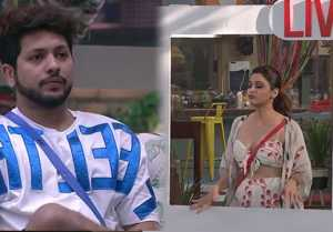 Bigg Boss OTT: Nishant Bhat has taken out his anger on Shamita Shetty, Know Why