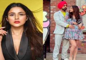 Fans Reactions On Shehnaz Gill & Diljit film Honsla Rakh's Trailer