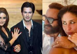 Kareena Kapoor Khan dated this guy before Shahid Kapoor and Saif Ali Khan