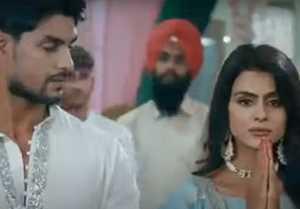 Udaariyaan Spoiler; Tejo Fateh performed Ganpati Puja together