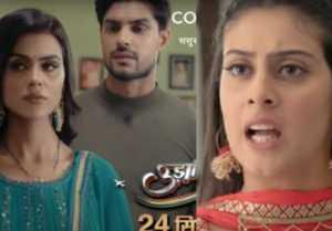 Udaariyaan Spoiler; Jasmine gets angry seeing Fateh Tejo together