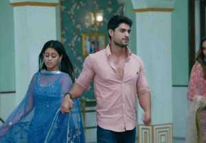 Udaariyaan Episode 169; Fateh and Jasmin left the house