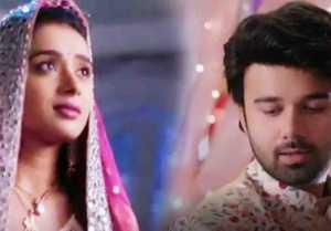 Sasural Simar Ka 2 spoiler: Aarav helps Simar in wearing red chunni of Roka;  Sirav