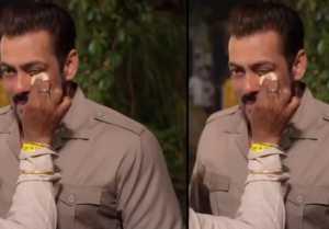 Bigg Boss 15 Promo Making; Salman Khan prepation for Bigg Boss 15